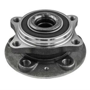 Hub and Bearing fits Volvo S80 V70 S60 XC70 Front Wheel Assembly 31329980-2