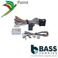 CTPPAR007 BMW X5 1999-2006 E53 Car Bluetooth Parrot Steering Wheel Interface Kit