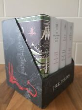 BRAND NEW The Middle Earth Treasury Box Set: The Hobbit & The Lord Of The Rings