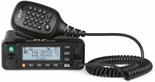 TYT MD-9600 Dual-Band Digital DMR Mobile Transceiver, VHF/UHF ham 50W Amateur