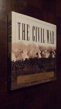 THE CIVIL WAR - G. C. Ward 1994 - Guerre Sécession - Etats-Unis - United States