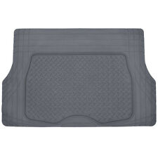 Odorless Medium Cargo Tray Trunk Mat Liner Waterproof & BPA Free - Gray