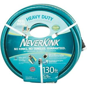 "NeverKink 5/8""X130' Neverkink Hose"