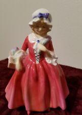 Vintage Royal Doulton Figurine Lavinia Hn.1955