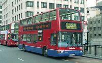 Metroline London Northern X656 LLX 6x4 Quality Bus Photo