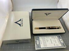 Judd's NEW Visconti Titanic Limited Edition Ballpoint Pen in Case