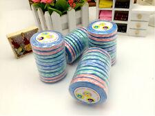 10pcs Compressed Towels Mini Soft Travel Bath Face Reusable Healthy Towels DISU