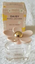 A DAISY Mark Jacobs 4ml Small EMPTY Bottle With Box