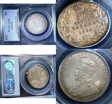 1932 Canada Fifty Cents PCGS VF30 ,50 cents. LOW  MINTAGE 19,213 COINS