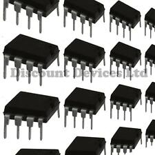 RC4558 P Dual IC op amp operational amplifier ( PACK OF 10 )