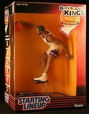 Karl Malone Starting Lineup NBA Utah Jazz Action Figure Kenner NIB 1997 Mailman