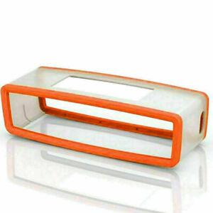 Soft Silicone Carry Travel Case Cover Bag For Bose-Soundlink Bluetooth Speaker1