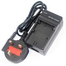 Battery Charger for Canon BP-511 EOS 10D 20D 30D 40D 50D D60 D30 G2 G5 G6 Pro1
