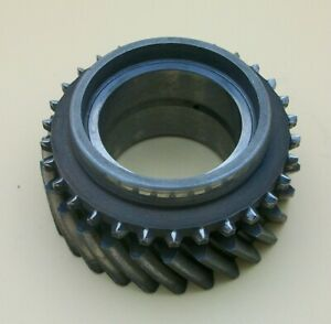 Triumph Gearbox 3rd Gear, Used, 843-000