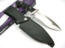 Gil Hibben Gh1168 Micarta Alaskan Survival Straight Fixed Knife + Sheath