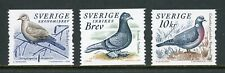Sweden Scott #2488-2490 MNH Birds FAUNA CV$5+