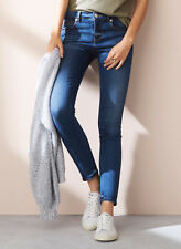 NWT Ann Taylor LOFT Lou & Grey Skinny Jeans Size 25/0