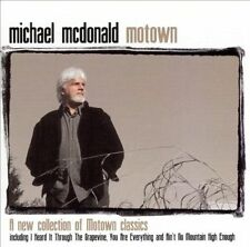 Michael Mcdonald - Motown /4