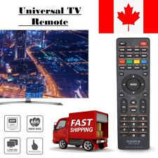 NEW Universal Replacement Remote Control For Samsung LG TV LCD LED HDTV Smart