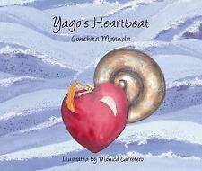 Yago's Heartbeat (Light (Cuento de Luz))-ExLibrary