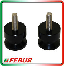 NOTTOLINI FORCELLONE ALZAMOTO CAVALLETTO M6 YAMAHA YZF 300 R3 NERI