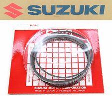 Suzuki Standard Piston Rings Ring Set LT 4WD F4WD LTF 250 F(See Notes)OEM V176 A