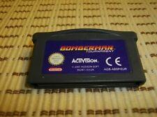 Bomberman Tournament für GameBoy Advance SP und DS Lite