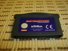 Bomberman Tournament para GameBoy Advance SP y DS Lite