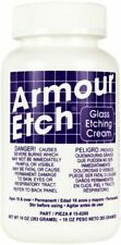 Armour Products Glass Etching Creme - 10oz