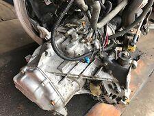 61DLJ 4.05 M49582 Opel Sintra X22XE 2,2 16V Getriebe 104KW/141PS 155.630km.