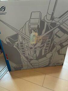 ASUS ROG Strix Helios GUNDAM Limited Edition New