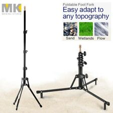 Meking Photo Studio MF-6027B Heavy Duty Light Stand For Studio Lighting
