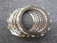1996 Suzuki RM250 Used Clutch discs disks and plates 96 RM 250
