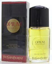 Yves Saint Laurent YSL Opium pour Homme 30 ml EDT Spray