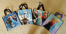 Disney Frozen Reuseable Tote Bag for Christmas, Shopping and birthday party
