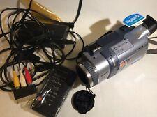 Sony Handycam DCR-TRV340E Hi8 Video8 kompatibel