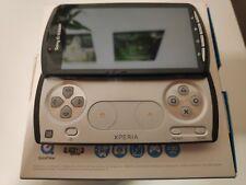 Sony Ericsson Xperia Play - Schwarz GEBRAUCHT