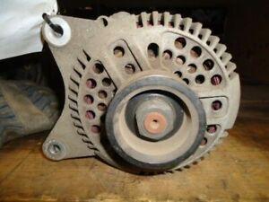 Alternator 8 Cylinder SOHC Fits 96-98 MUSTANG 78397