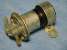 Fiat 124 128 131 Fuel Pump HUCO Harting Electric 1972 - 1979 14 2242 684 152-079