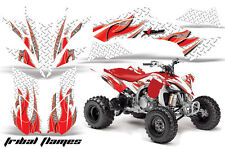 AMR Racing Yamaha YFZ 450 R/X Graphics Sticker Kit 09-13 Quad ATV Decals TFRW