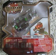 Bakugan Gundalian Invaders BOOMIX  Deluxe Battle nip