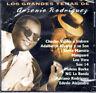 Lo Grandes Temas de Arsenio Rodriguez   BRAND NEW SEALED     CD