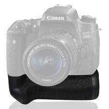 US Meike 760D Battery Grip for Canon 750D 760D Rebel T6i T6s DSLR Camera BG-E18