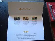 SUISSE - document 1/11/1995 (B5) switzerland