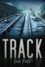 Track - New Book Pike, Jim