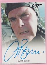 2010s Action Collectable Trading Cards with Autographed