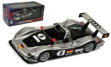 IXO Audi Diecast Racing Cars