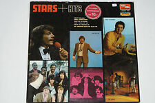 TOP STARS WITH TOP HITS - (The Kinks, Chris Andrews...) LP Vogue ‎(CDMDINT 9797)