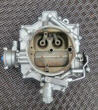 4bbl Rochester 4jet Gc 1956 1957 1958 60s Chevrolet Carburetor 283 348