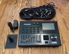 Alesis Strike Drum Module w/Snake Cable & Mount (Open Box) E-Drums